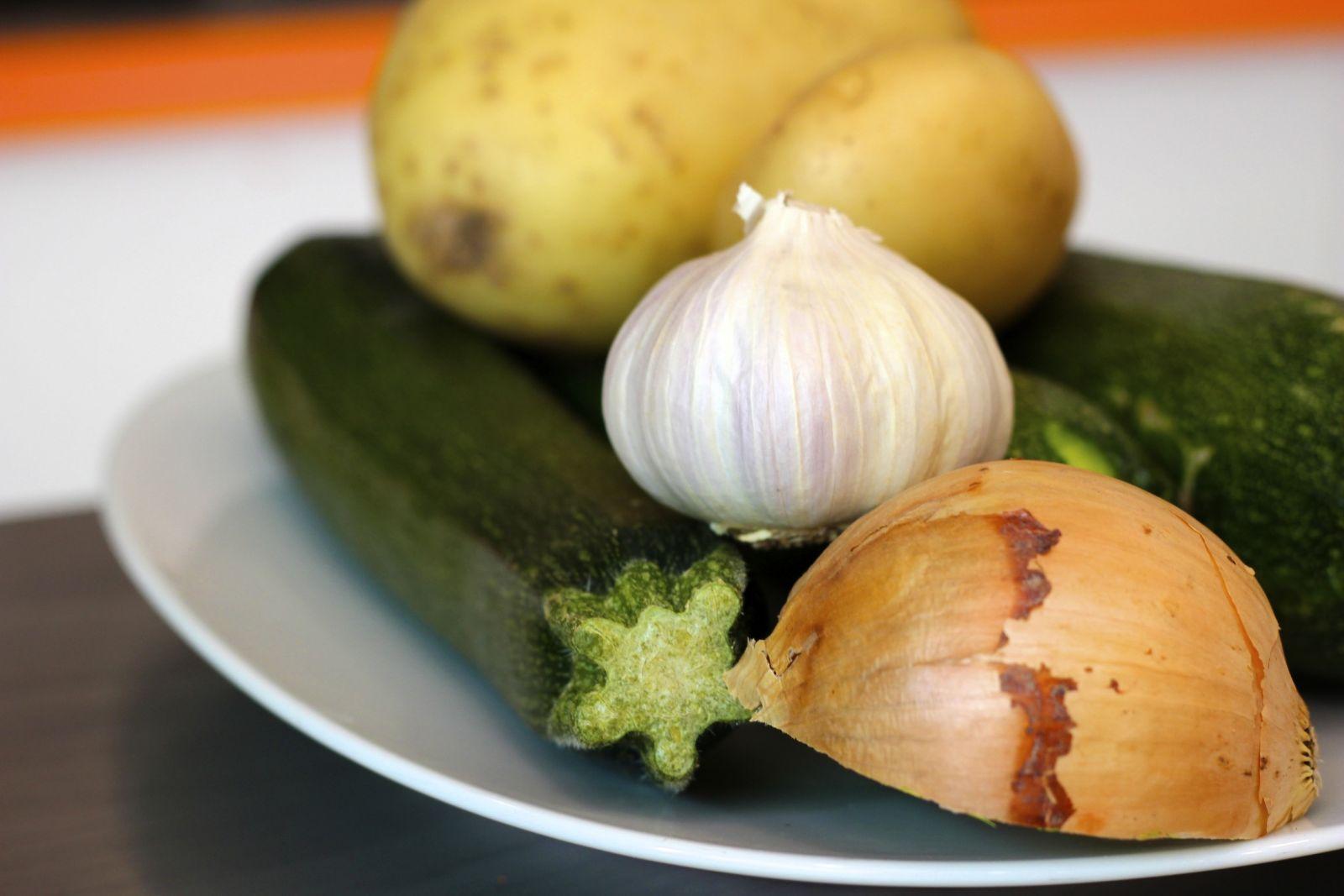 Cursos De Cocina En Barcelona Para Principiantes | Mas Verduras Jpg