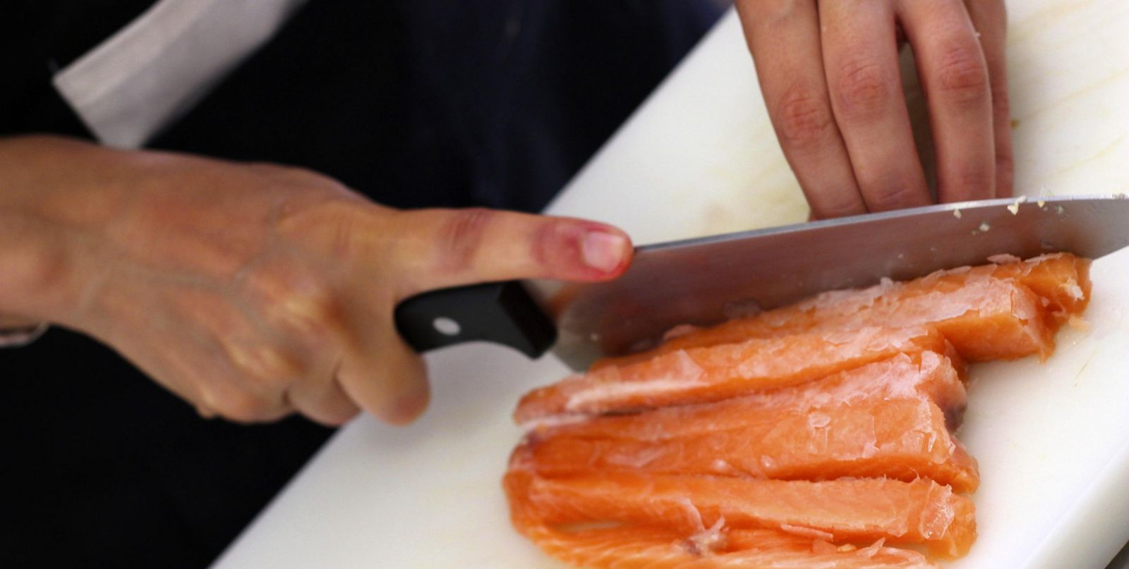 Clases para inexpertos y no iniciados cocina f cil para for Tecnicas modernas de cocina