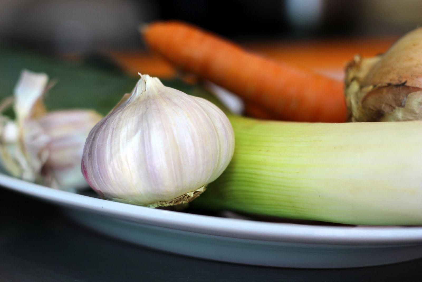 Curso De Cocina Madrid Principiantes | Verduras Jpg